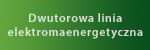 Budowa dwutorowej linii elektroenergetycznej 400 kV Grudziądz – Pelplin – Gdańsk Przyjaźń